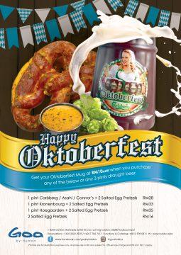 GOA-Oktoberfest