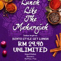 Goa-Lunch Like A Maharajah