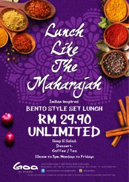Goa-Lunch Like A Maharajah-001